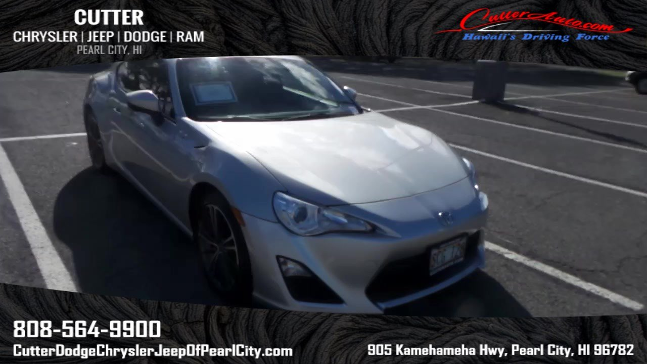 Used Scion Fr S Santa Ana Ca
