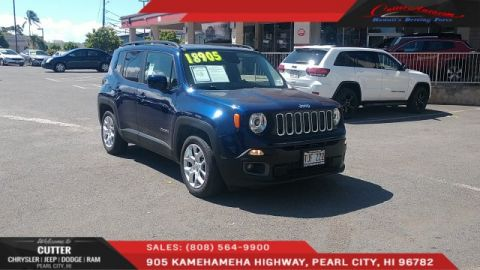 43 Used Cars, Trucks, SUVs in Stock in Pearl City | Cutter
