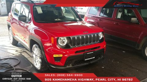 Cutter Dodge Pearl City >> 346 New Chrysler Dodge Jeep Ram Cars Suvs In Stock